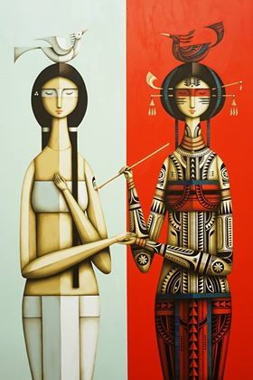 KAMBAL GALLERY PRESENTS FILIPINO ARTISTS AT THE 13TH EDITION OF ASIA